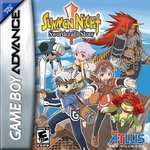 Summon Night - Swordcraft Story