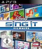 Disney Sing it - Filmhits