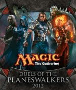 Magic - Duels of the Planeswalkers 2012