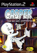 Casper und Die Drei Gespenster