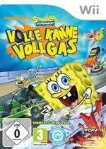 SpongeBob - Volle Kanne Vollgas