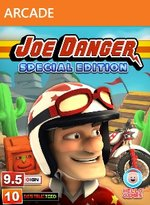 Joe Danger - Special Edition