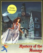 Bozuma - Mystery of the Mummy