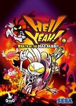 Hell Yeah - Der Zorn des toten Karnickels