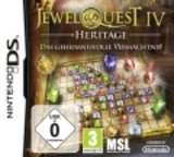Jewel Quest 4 - Heritage