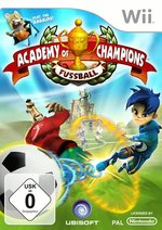Academy of Champions