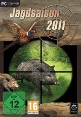 Jagdsaison 2011