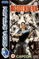 Resident Evil (1997)