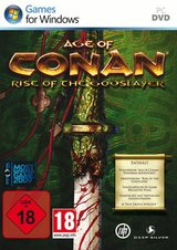 Age of Conan - Rise of the Godslayer