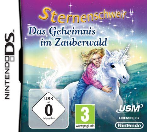 Sternenschweif - Das Geheimnis im Zauberwald