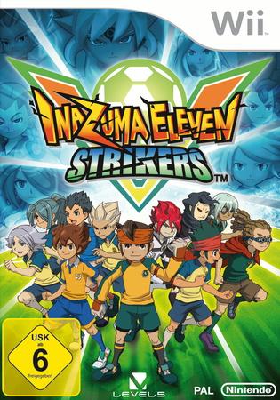 Die Inazuma Eleven sind zurück - diesmal auf der Wii!