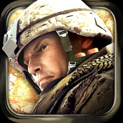Bester iPhone/iPod-Shooter