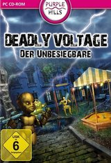 Deadly Voltage - Der Unbesiegbare