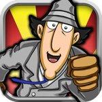 Inspector Gadgets MAD Dash