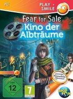 Fear For Sale - Kino der Albträume