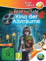 Fear For Sale - Kino der Albträume