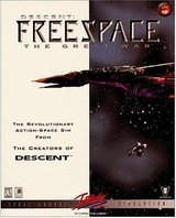 Descent: Freespace