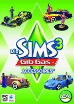 Die Sims 3 - Gib Gas-Accessoires