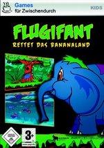 Flugifant rettet das Bananaland