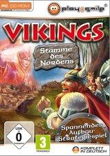 Vikings - Stämme des Nordens