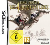 Final Fantasy - The 4 Heroes of Light