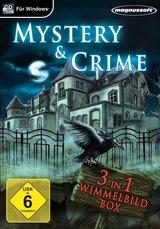 Mystery & Crime