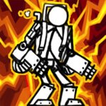 Cartoon Wars-Gunner