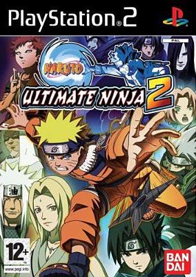 Naruto - Narutimate Hero 2