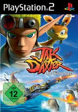 Jak And Daxter The Lost Frontier Ps2 Psp Spieletipps