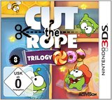 Cut the Rope Trilogy
