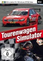 Tourenwagen Simulator 2010
