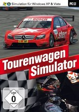 Tourenwagen Simulator 2010