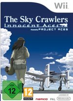 Sky Crawlers - Innocent Aces