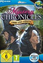 Mystery Chronicles - Liebe und Verrat