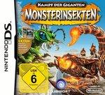 Kampf der Giganten - Monsterinsekten