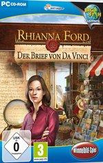Rhianna Ford - Der Brief von Da Vinci
