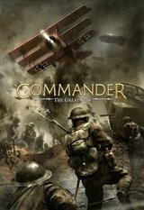 Commander - The Great War