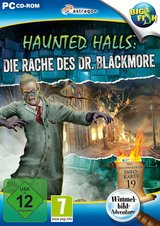 Haunted Halls - Die Rache des Dr. Blackmore