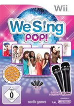 We Sing - Pop