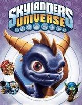 Skylanders - Universe