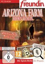 Hidden Secrets - Arizona Farm