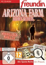 Hidden Secrets - Arizona Farm