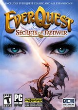 EverQuest - Secrets of Faydwer