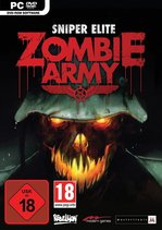 Sniper Elite - Zombie Army