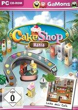 Cake Shop Mania