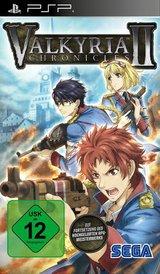 Valkyria Chronicles 2