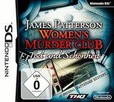 Womens Murder Club - Tod und Schönheit
