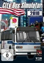 City Bus Simulator 2010 Vol. 1 - New York
