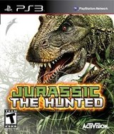 Jurassic - The Hunted