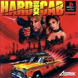 Hard Rock Cab